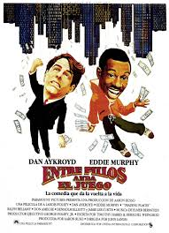 trading places 4 of 4 extra large movie poster image imp awards