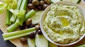 edamame hummus recipe food network kitchen food network