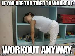 Too Tired Meme - tired kid imgflip