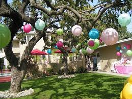 outdoor easter decorations easter outdoor decorations with trees and umbrella also grass