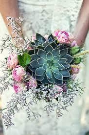 succulent bouquet succulent bouquet the most popular wedding bouquets on