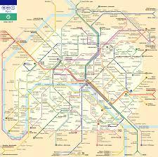 Metro Houston Map by Plan Rer Rer Map Rer Metro Plan Rer Plan Metro