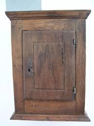 antique primitive kitchen cabinet