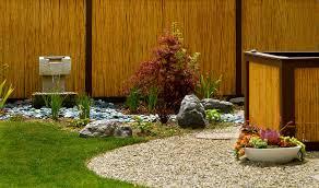 Ideas For Landscaping Backyard 65 Philosophic Zen Garden Designs Digsdigs