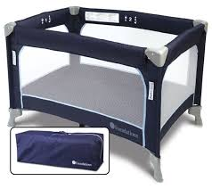 Folding Baby Bed Foundations Celebrity Portable Crib