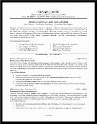 pharmaceutical sales resume exles pharmaceutical sales representative sle descriptionl sales
