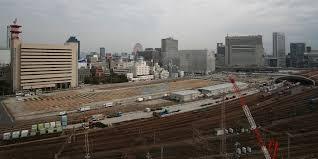 cuisine p駻鈩e 大阪梅田の再開発をじっくりと定点観測してみるブログ とある建設
