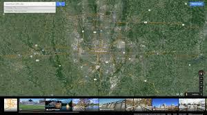 Map Of Columbus Columbus Ohio Map