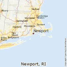 map usa rhode island best places to live in newport rhode island