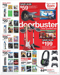 black friday on target the target black friday ad for 2015 is out u2014 view all 40 pages
