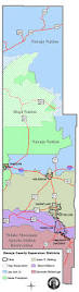 Winslow Arizona Map by Board Of Supervisors Navajo County Arizona