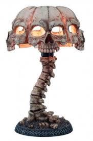 skull l
