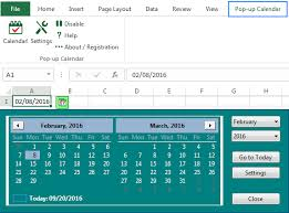 printable calendar 2016 time and date how to insert calendar in excel date picker printable calendar