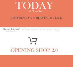 italian frescos blog finalmente online il sito e commerce di