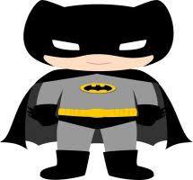 batman kid clipart clipartsgram
