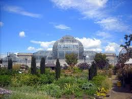 Washington State Botanical Gardens 3 7 16 The History Of The U S Botanic Garden
