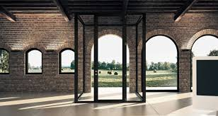 commercial exterior glass doors glass door metal frame