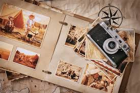 fashioned photo albums iwf the unsung virtues of the fashioned family photo album