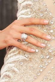 Huge Wedding Rings by Big Diamond Wedding Rings Huge Engagement Rings Princess Cut