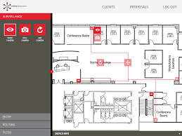 Upload Floor Plan by 3sixty Integrated System Building App Ui Ux Design On Behance