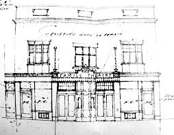 regent theatre floor plan early cinema filmography of ontario ecfo ontario theatres