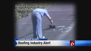 Southern Roofing Tampa by Roof Investigation Finds Questionable Wind Damage Claims