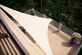 sonnensegel befestigung balkon sonnenschirme und co sonnenschutz im garten