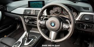 bmw 3 series 320i m sport bmw 3 series 320i m sport auto up to r 70 000 discount