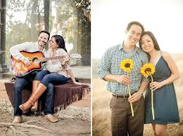 engagement photo props tips for styling your engagement photoshoot weddings ideas from