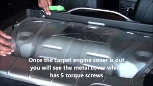 porsche cayman model number porsche cayman engine cover removal