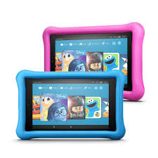 fire tablets amazon devices