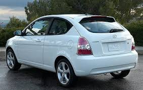 2007 hyundai elantra price used 2007 hyundai accent for sale pricing features edmunds