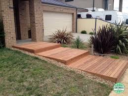 timber decking ideas home u0026 gardens geek