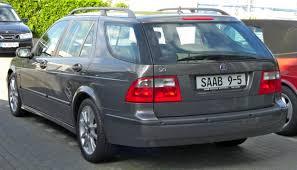 2005 saab 9 5 sportcombi partsopen