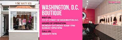 Vanity Hair Cork The Vanity Box Hair Boutique Locations U2013 The Vanity Box