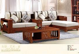 wooden corner sofa set living room sofa amusing corner wooden cheap wood pine living room