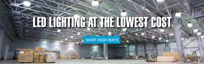 find led lighting with volume discounting at the lowest cost