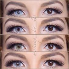 colored contacts brown eyes fashion contact lenses lenses