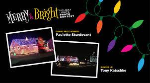 toledo edison announces winners of merry bright photo contest