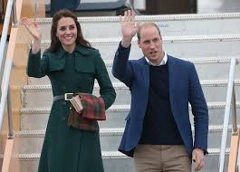how the royal family travels six surprising facts condé nast