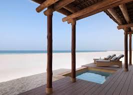 Bedroom Beach Club Bulgaria Villa In Abu Dhabi Beach Pool Villa Anantara Al Yamm Villa