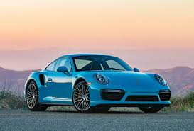 car porsche 2017 2017 porsche 911 turbo s the ultimate daily driver