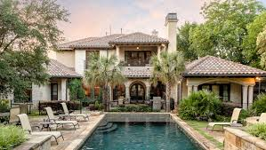 luxury mediterranean homes update dallas a central hub for market and real estate news