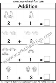addition u2013 picture free printable worksheets u2013 worksheetfun page 2