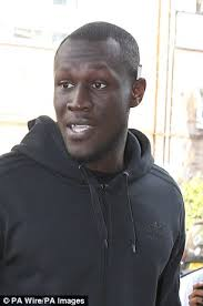target black friday speech police hits back at stormzy over notting hill carnival daily