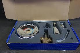 Moen Monticello Shower Head Moen Monticello 82246 Single Handle Lever Chrome Polished Brass