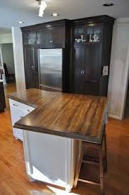 Kitchen Counter Top Design by 40 Amazing And Stylish Kitchens With Concrete Countertops