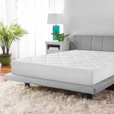 pillow bed topper mattress hypoallergenic mattress cover pillow top mattress cover