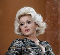 Zsa Zsa Gabor Estate Who Was Zsa Zsa Gabor What Was Her Net Worth And How Many