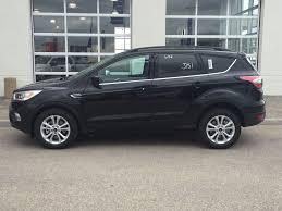 Ford Escape Length - new 2017 ford escape se 4 door sport utility in winnipeg 17u9g27